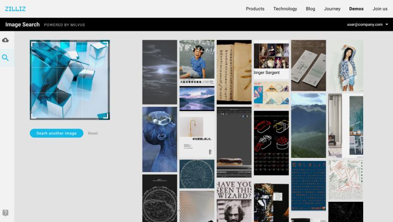 Image search is transforming e-commerce through personalized product recommendations and similar product lookup tools that can boost sales.